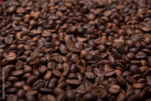 Aluminium Koffiebonen Granos de Café