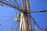 rigging tall ship - 180101033