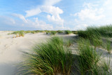Nordsee, Strand auf Langenoog: Dünen, Meer, Entspannung, Ruhe, Erholung, Ferien, Urlaub, Meditation :) - 180105422
