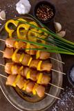 Chicken kebab - 180202080
