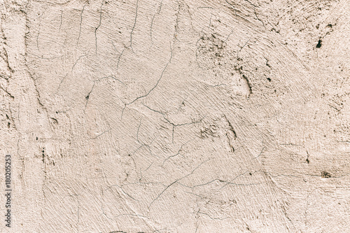 Poster Betonbehang Grunge concrete cement wall