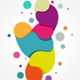 fond abstrait - 180220060