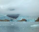 Arctique iceberg canoë Kayak expédition mer