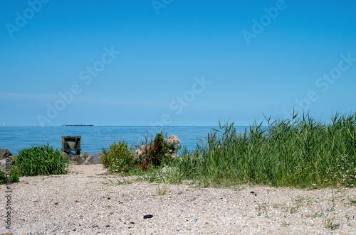 Fotobehang Noordzee Nordsee