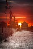 Xian Wall - 180319620