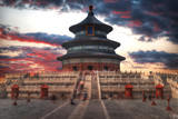Temple of Heaven - 180319857