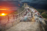 great Chinese wall - 180320444