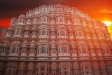 Hawa Mahal in Jaipur - 180320631