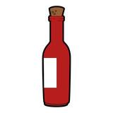 pepper pot isolated icon vector illustration design - 180358434