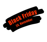 Black Friday - 180362234