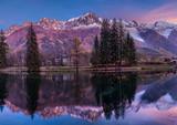 La ville de Chamonix-Mont-Blanc