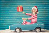 Christmas Xmas Winter Holiday Concept - 180370059