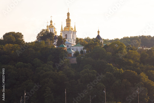 Foto op Plexiglas Kiev Kiev Pechersk Lavra, Ukraine