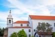 Church of Santa Cruz do Castelo in Lisbon.