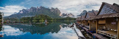Khao Sok National Park, Thailand Poster