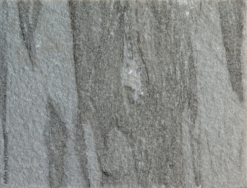 Fotobehang Stenen Close-up gray stone texture. Material construction.