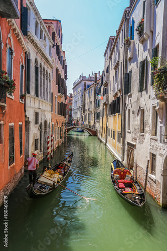 Fototapeta Venice Italy