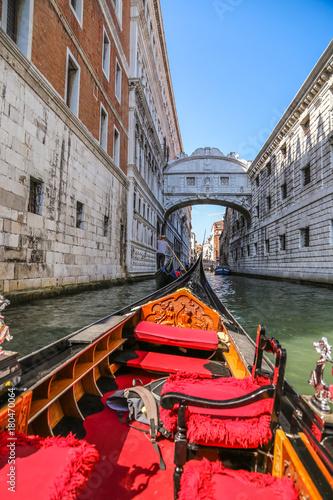 Poster Venice Italy