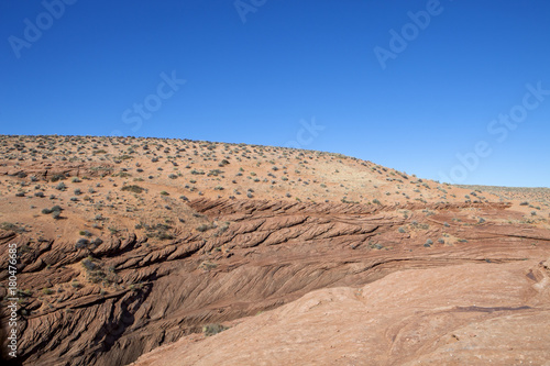 Aluminium Arizona On the Navajo Nation in Arizona