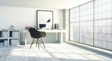 Schreibtisch in Appartment - 180477604