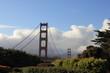 USA California San Francisco Golden Gate Bridge