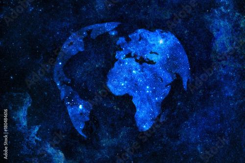 Papiers peints Nasa earth