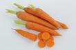 fresh carrots - 180497201