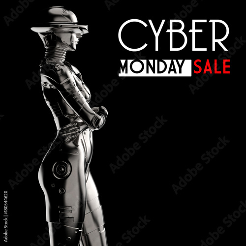cyber monday deals design,  illustration  graphic