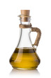 Olive oil in a bottle - 180574472