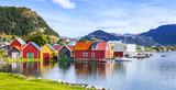 Norwegen - 180574440