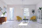 The Modern interior - 180600434
