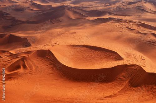 Foto op Canvas Baksteen Namib desert, Namibia, Africa