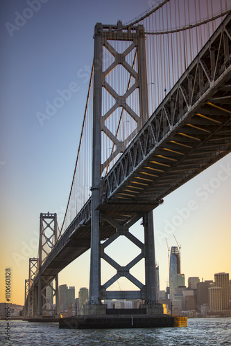 bay Bridge  - 180660828