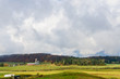 Rurar landscape
