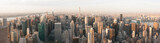 panorama skyline new york © Redfox1980
