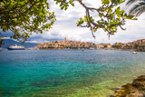 the town of Korcula - 180719650