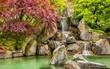 waterfall - 180723273
