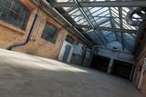 Renovierte alte Fabrikhalle 1 - 180725423