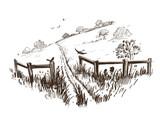 Countryside - 180738666