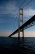 Mackinak Bridge MI