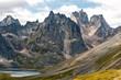 Tombstone Range Yukon