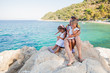 Quadro Family summer travel