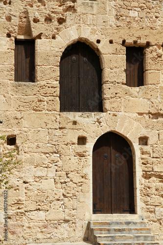 Fotobehang Cyprus Kyrenia Castle, Cyprus