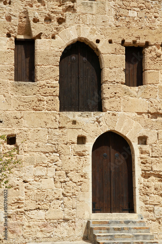 Kyrenia Castle, Cyprus Poster