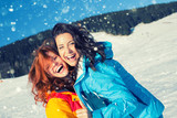 Happy winter time friends