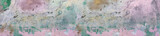 panorama cracked shabby textured concrete background - 180824034