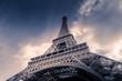Tour Eiffel in Paris - France - Europe