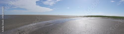 Papiers peints La Mer du Nord Weltnaturerbe Wattenmeer