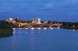 Bridge in Saskatoon