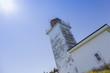 Quaco Head Lighthouse